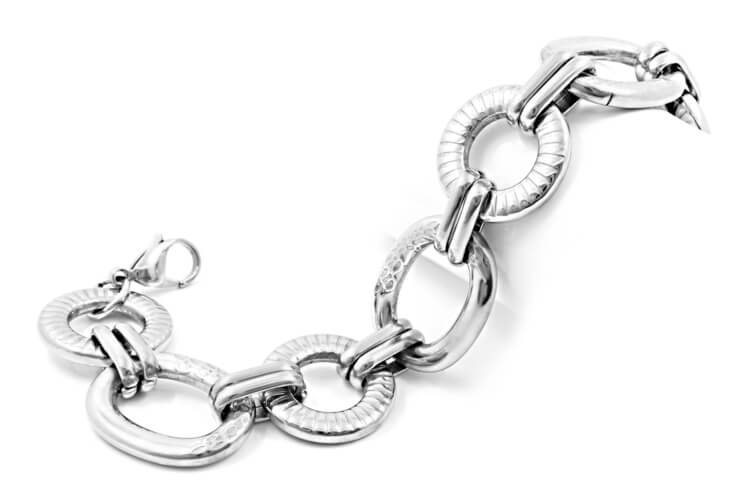 What are Some Great Ways to Wear Stainless Steel jewellery?
