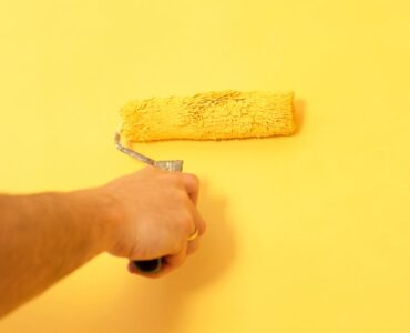 bathroom wall painting
