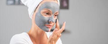 face mask shower