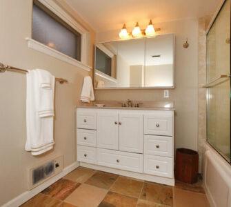 basement bathroom ventilation